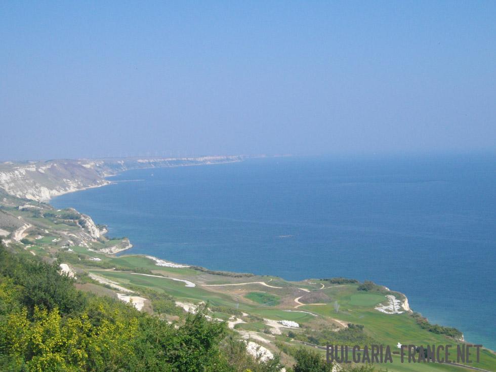 Photos paysages de bulgarie for Agence cap paysages